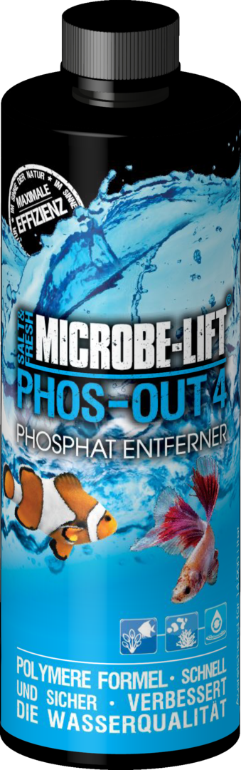 PHOS-OUT 4 8 oz. (236 ml)